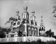 Церковь Михаила Архангела в Тропарёве - Москва - Западный административный округ (ЗАО) - г. Москва