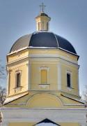 Церковь Илии Пророка - Ильинское - Красногорский городской округ - Московская область