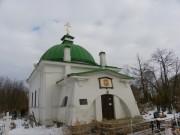 Церковь Алексия, человека Божия - Старая Ладога - Волховский район - Ленинградская область