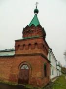Никольский мужской монастырь - Старая Ладога - Волховский район - Ленинградская область