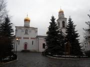 Даниловский. Рождества Пресвятой Богородицы в Старом Симонове, церковь