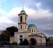 Церковь Воскресения Словущего в Даниловской слободе - Даниловский - Южный административный округ (ЮАО) - г. Москва