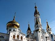 Пушкино. Боголюбской иконы Божией Матери, церковь