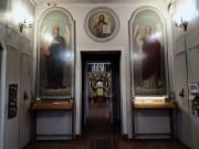 Богородское. Спаса Преображения в Богородском, церковь