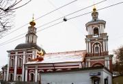 Церковь Алексия, митрополита Московского, в Рогожской слободе - Таганский - Центральный административный округ (ЦАО) - г. Москва