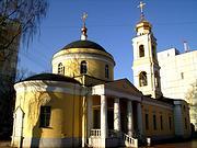 Церковь Зосимы и Савватия Соловецких в Гольянове - Гольяново - Восточный административный округ (ВАО) - г. Москва