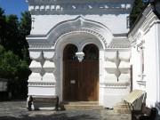 Преображенское. Илии Пророка (Воздвижения Креста Господня) в Черкизове, церковь