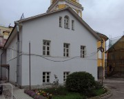Богородице-Рождественский монастырь - Мещанский - Центральный административный округ (ЦАО) - г. Москва