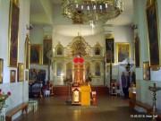 Мир. Троицы Живоначальной, церковь