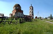 Карачарово. Троицы Живоначальной, церковь