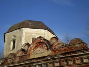 Церковь Троицы Живоначальной - Рамешки - Рамешковский район - Тверская область