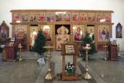 Церковь Казанской (Песчанской) иконы Божией Матери в Измайлове - Москва - Восточный административный округ (ВАО) - г. Москва