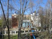 Восточное Измайлово. Казанской (Песчанской) иконы Божией Матери в Измайлове, церковь