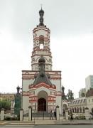 Церковь Димитрия Солунского на Благуше - Соколиная гора - Восточный административный округ (ВАО) - г. Москва