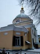 Ивановское. Рождества Иоанна Предтечи в Ивановском, церковь