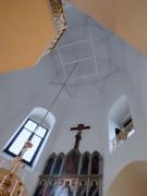Новогиреево. Спаса Нерукотворного Образа в Гирееве, церковь