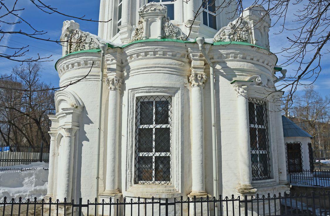 г. Москва, Восточный административный округ (ВАО), Перово. Церковь иконы Божией Матери