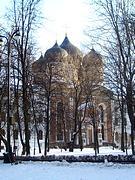 Собор Покрова Пресвятой Богородицы в Измайлове - Москва - Восточный административный округ (ВАО) - г. Москва