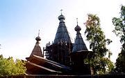 Собор Успения Пресвятой Богородицы - Кемь - Кемский район - Республика Карелия