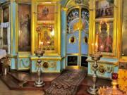 Церковь Владимирской иконы Божией Матери в Виноградове - Москва - Северо-Восточный административный округ (СВАО) - г. Москва