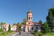 Лианозово. Воздвижения Креста Господня в Алтуфьеве, церковь