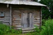 Часовня Иоанна Богослова - Котчура - Пряжинский район - Республика Карелия