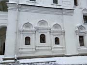 Тверской. Кремль. Церковь Двенадцати апостолов в Патриаршем доме