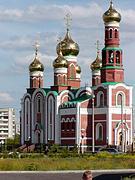 Кафедральный собор Рождества Христова - Омск - Омск, город - Омская область