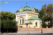 Троице-Георгиевский Чирчикский мужской монастырь - Чирчик (Троицкое) - Узбекистан - Прочие страны