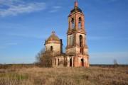 Церковь Сергия Радонежского - Поддубново, урочище - Ростовский район - Ярославская область