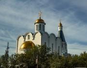Мурманск. Спаса Нерукотворного Образа (