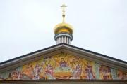 Старообрядческая церковь Рождества Христова Рогожской общины - Нижегородский - Юго-Восточный административный округ (ЮВАО) - г. Москва