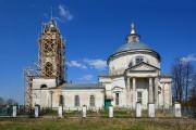 Церковь Сергия Радонежского - Татищев погост - Ростовский район - Ярославская область
