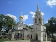 Донской. Донской монастырь. Малый собор Донской иконы Божией Матери