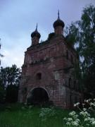Церковь Благовещения Пресвятой Богородицы - Сандырево - Ярославский район - Ярославская область