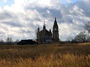 Церковь Рождества Пресвятой Богородицы - Приимково - Ростовский район - Ярославская область