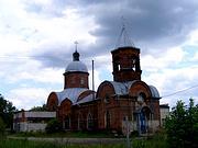 Церковь Петра и Павла - Фролово - Дзержинский район - Калужская область