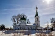 Церковь Николая Чудотворца - Новоникольское - Ростовский район - Ярославская область