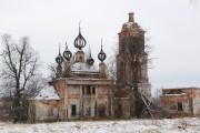 Церковь Георгия Победоносца - Полянки - Ростовский район - Ярославская область