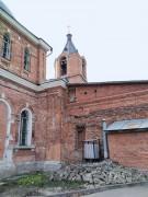 Церковь Сергия Радонежского в Бусинове - Западное Дегунино - Северный административный округ (САО) - г. Москва
