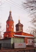 Церковь Бориса и Глеба в Дегунине - Западное Дегунино - Северный административный округ (САО) - г. Москва