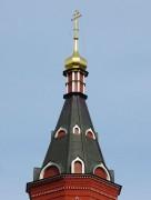 Западное Дегунино. Бориса и Глеба в Дегунине, церковь