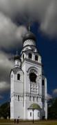 Церковь Воскресения Христова в колокольне Рогожской общины - Москва - Юго-Восточный административный округ (ЮВАО) - г. Москва
