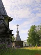 Часовня Троицы Живоначальной - Кемь - Кемский район - Республика Карелия