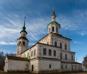 Великий Устюг. Николая Чудотворца, церковь