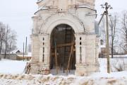 Часовня Александра Невского в память Александра II - Любим - Любимский район - Ярославская область