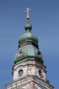 Церковь Успения Пресвятой Богородицы - Закобякино - Любимский район - Ярославская область