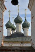 Церковь Богоявления Господня - Нерехта - Нерехтский район - Костромская область