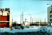 Церковь Варлаама Керетского - Кола - Кольский район - Мурманская область