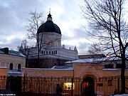 Иоанно-Предтеченский женский монастырь. Часовня Иоанна Предтечи - Басманный - Центральный административный округ (ЦАО) - г. Москва